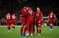 Selama Terus Menang, Van Dijk Tak Peduli Gawang Liverpool Sering Kebobolan