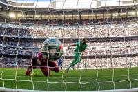 Real Madrid Menang 2-0 atas Espanyol di Santiago Bernabeu