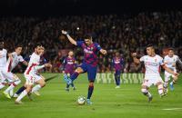 Hasil Pertandingan Liga Spanyol 2019-2020, Sabtu 7 Desember
