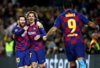 Sudah Pasti Lolos, Barcelona Diprediksi Bakal Istirahat Pemain Penting saat Hadapi Inter
