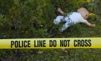 Warga Samarinda Digegerkan Penemuan Mayat Balita Tanpa Kepala dan Tangan