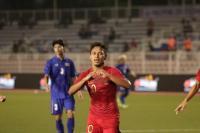 Osvaldo Haay Bersaing Ketat dengan Ha Duc Chinh Dalam Perburuan Top Skor SEA Games 2019