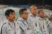 Jelang Timnas Indonesia U-22 vs Vietnam, Indra Sjafri: Stres Itu Kalau Sakaratul Maut