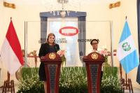 Setelah 26 Tahun Tutup, Guatemala Buka Kembali Kedutaan Besarnya di Jakarta