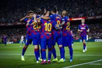 Hadapi Inter, Valverde Pastikan Barcelona Takkan Main Sabun