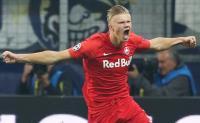 Haaland Sebut Laga Kontra Liverpool sebagai Momen Terbesar dalam Kariernya