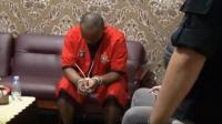 Kronologi Pembunuhan Sadis Siswa SD di Katingan dengan Cara Dipenggal