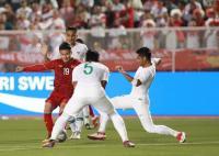 Nguyen Quang Hai Cedera, Keuntungan bagi Timnas Indonesia U-22?