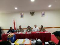 Bawa Sabu 5 Kg Bersama Kerupuk, Bandar Narkoba Tewas Ditembak