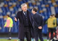 Ancelotti Resmi Dipecat Usai Antarkan Napoli ke 16 Besar Liga Champions