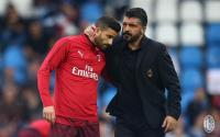 Pecat Ancelotti, Napoli Segera Tunjuk Gattuso sebagai Pelatih