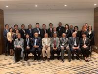 Rencanakan Pembentukan Certification Body, APO Adakan Pertemuan Tahunan di Tokyo