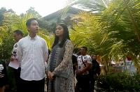 Wejangan Jokowi ke Gibran: Ikuti Semua Mekanisme dan Jangan Ambil Jalan Pintas