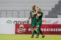 Rotasi Pemain Jadi Kunci Kemenangan Persebaya atas Arema FC