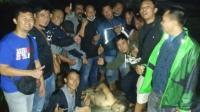 Polisi Tangkap Tahanan Polresta Malang yang Kabur, Terpaksa Ditembak karena Melawan