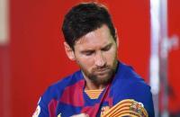 Messi Tuntut Barca Tak Ulangi Kesalahan Mereka di Liga Champions 2019-2020