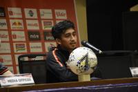 Jadi Starter di Laga Persija vs Madura United, Fitra Ridwan Siap Tampil Habis-habisan