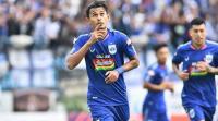 Semen Padang Takluk 0-2 dari PSIS Semarang