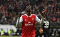 Pelatih Interim Arsenal Puji Bukayo Saka Setinggi Langit