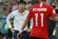 Jika Shin Tae-yong Gagal Tangani Timnas Indonesia, Ini 3 Pelatih Alternatifnya