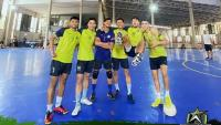 Jadwal Live Streaming Pekan Perdana Grup B Liga Futsal Profesional 2020