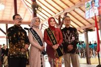 Lantik Ketua TP PKK Cirebon, Atalia Kamil: Sentuh ke Lapisan Terjauh