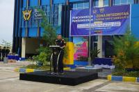 Canangkan Zona Integritas, Bea Cukai Sangatta Wujudkan Birokrasi Bersih