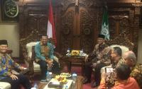 Bertemu Pimpinan MPR, PP Muhammadiyah Sepakat Amandemen Terbatas