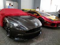 Mobil Mewah yang Disita Polda Jatim Hanya Kantongi Faktur Pembelian