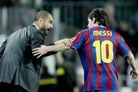 Guardiola Hadapi Real Madrid Tanpa Messi, Bisa Apa?