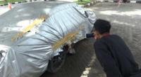 Viral BMW 4 Tahun Parkir di Bandara Bali, Tagihan Mencapai Rp70 Juta