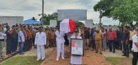 Pemerintah Boven Digoel Minta Publik Tak Menduga-duga Kematian Benediktus Tambonop