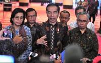 Jokowi Tegaskan Tak Ada Skema Pinjaman dalam Pembangunan Ibu Kota Baru