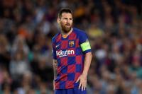 Varane Ungkap Trik Khusus untuk Hentikan Lionel Messi