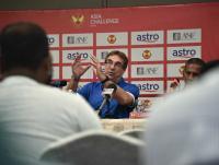 Pelatih Persib Jadikan Asia Challenge Cup sebagai Ajang Tingkatkan Jam Terbang