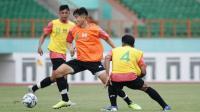 Jack Brown Optimistis Lolos Seleksi Pemain Timnas Indonesia U-19