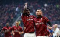 Gol Telat Ante Rebic Pastikan Kemenangan Milan atas Udinese