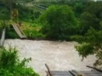 Jembatan Putus di Bengkulu, BNPB: Banjir Bandang Dipicu Cuaca Buruk