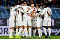 Libas Genoa 3-1, Fonseca: Roma Nyaris Sempurna