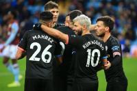 Guardiola Tak Terganggu dengan Performa Apik Liverpool di Liga Inggris