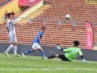 Setelah Turun di Asia Challenge Cup, Kapan Persib Kembali Berlatih?