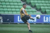 Lilipaly Bidik Kemenangan di Laga Kontra Melbourne Victory