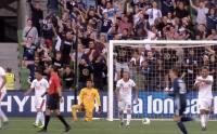 Melbourne Victory Tinggalkan Bali United 2-0 di Babak Pertama