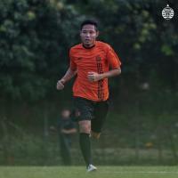 Evan Dimas Tak Sabar Main Bareng Marco Motta di Persija