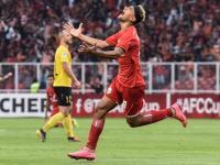 Ezechiel ke Bhayangkara FC, Bruno Matos Gabung Persib Bandung?