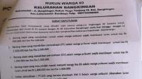 Sempat Viral, Peraturan RW di Surabaya soal Nonpribumi Dicabut