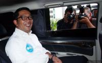 Wacana Khutbah Salat Jumat Diatur Pemerintah, Begini Respons Ridwan Kamil