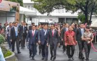 Dorong Efisiensi Anggaran Militer, Jokowi Ingin Hidupkan Industri Strategis