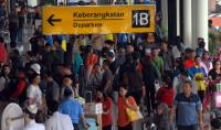 Antisipasi Virus Korona, Penumpang di Bandara Adisujtipto Yogyakarta Wajib Jalani <i>Screening</i>