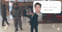 Pemerintah Kota di China Permalukan Warga yang Kenakan Piama saat Bepergian